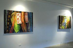 Obra en sala Jackie Diaz 600x400
